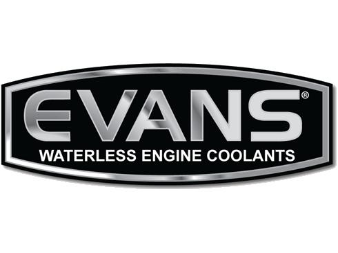 Evans vandfri kølervæske